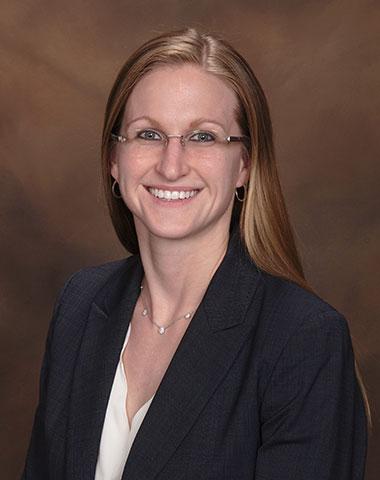 Ashley Landrum