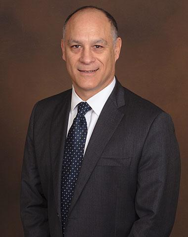 Jerry Hayden