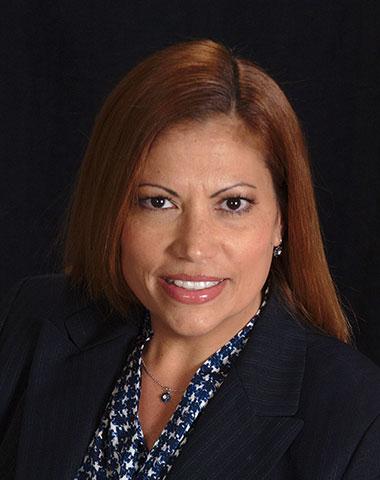 Lisa Gudino
