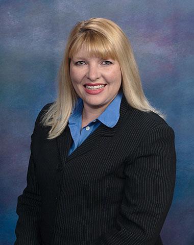Nicole Tackett